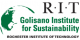 RIT Golisano Institute for Sustainability